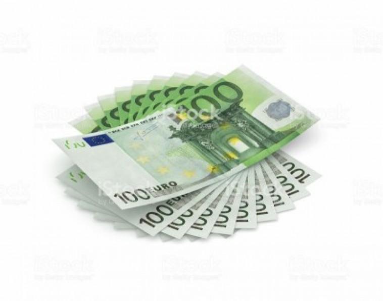 Jūsu uzmanībai aizdevumi no 2000 līdz 1 000 000 eiro ar 2,8%.