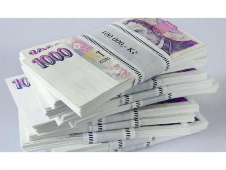 Biznesa naudas finansēšana? Nenodrošinātās finanses