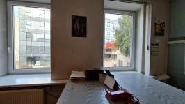 """Namīpašums blakus """"Barona kvartālam"""", Rīgas centrā."""